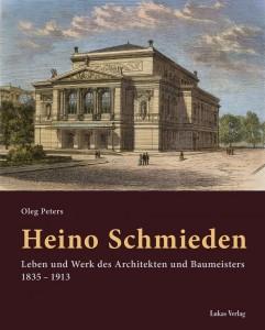 Oleg Peters, Heino Schmieden