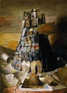 Lassel_Michael_Turm zu Babel