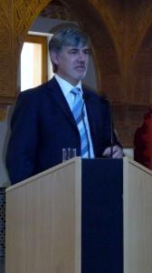 Dr. Bernd Drahs