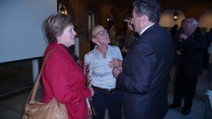 E. Kröber und R. Stegemann