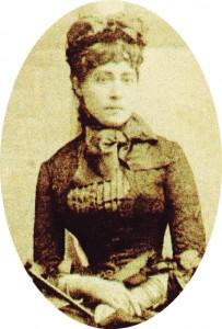 Anna Pauline