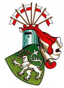 Bültzingslöwen-Wappen