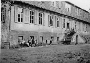 Schloss_Haynrode_Bültzingslöwen