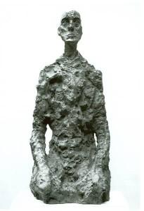 Alberto Giacometti, Eli Lotar III