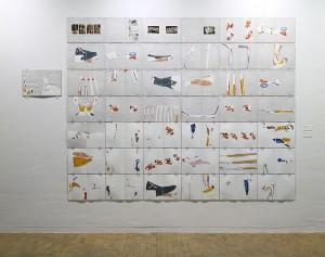 Mark Lammert, Ausstellung2