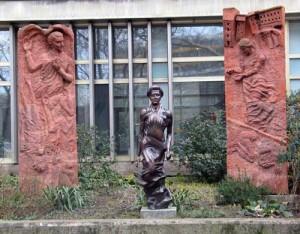 Rolf Biebl,Rosa Luxemburg