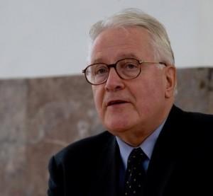 Eduard Beaucamp (Foto FAZ)