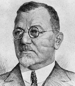 Karl Janisch 1921