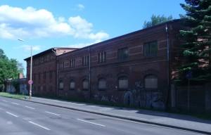 Speicher Straße
