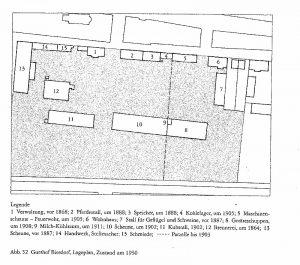 Lageplan Gut Biesdorf 1930 (2) (800x707)