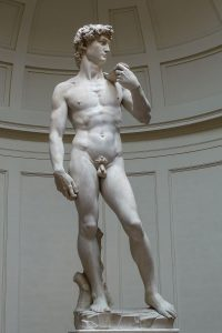 'David'_by_Michelangelo