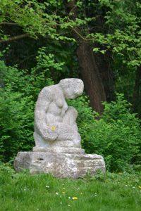 Die_Unvollendete_Schöneiche, Kleiner Spreewaldpark